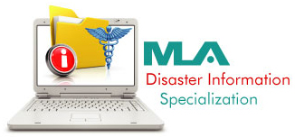 Disaster Information Specialization