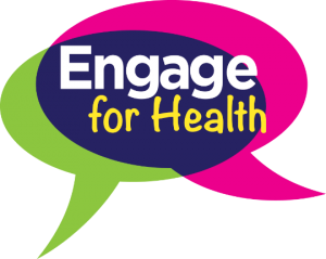 Engage for Health Logo