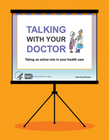 Talking with Your Doctor