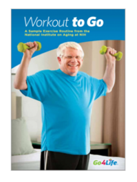 Workout to Go cover
