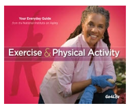 Exercise & Physical Activity cover