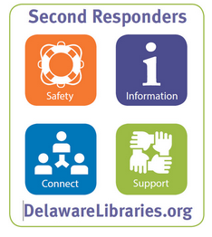 Disaster Recovery for Delaware Summit logo