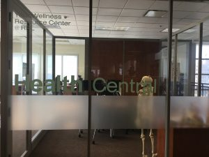 Health Central office space