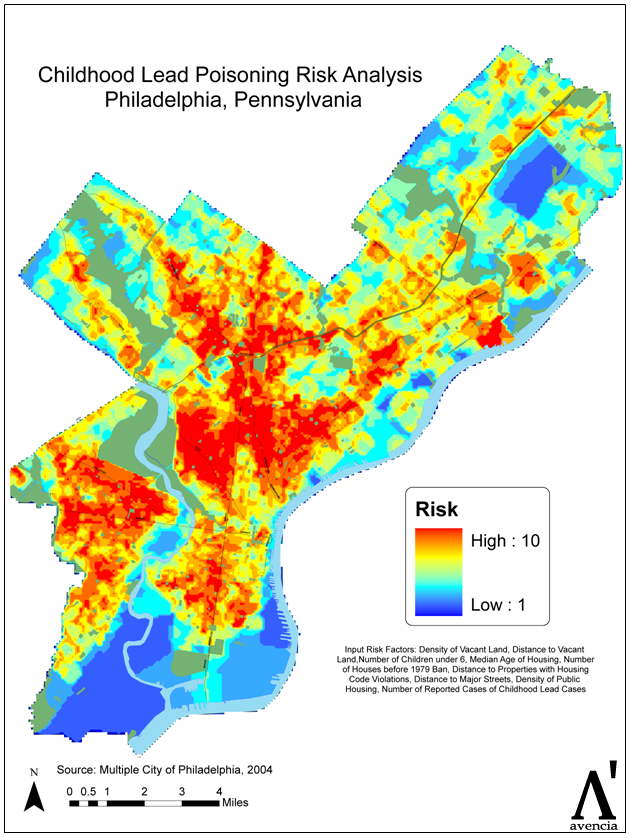 Low Cost Mapping Tools on NLM\'s Community Health Maps Blog | NEO ...