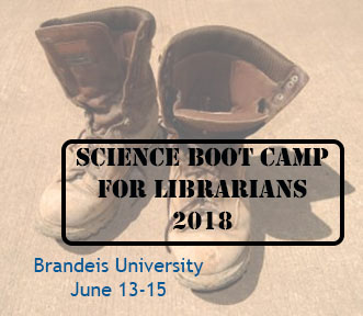 Science Bootcamp Logo
