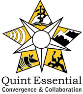 Logo of the 2014 Quint Chapter Meeting