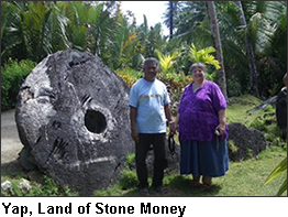 Land of Stoney Money Photo