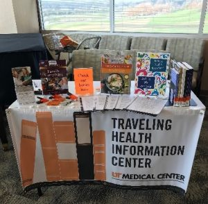 Traveling Health Information Center